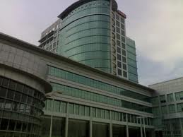 PEC University of Technology (Formerly PEC) Building