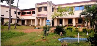 Peet Memorial Training College Building