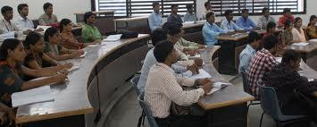 Pendekanti Institute of Management (PIM) Classrooms