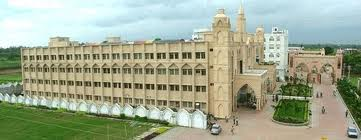 Peoples College of Dental Sciences & Research Centre Building