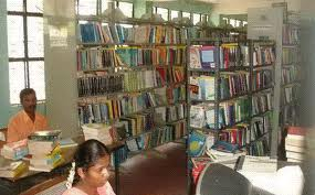PES College Of Engineering Library