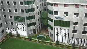 Pillai's Institute of Management Studies & Research (PIMSR) Building