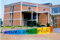 Piloo Mody College of Architecture Building