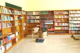 Pioneer College of Management (PCM) library