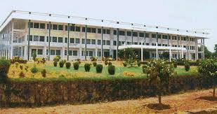 Pondicherry Engineering College Building