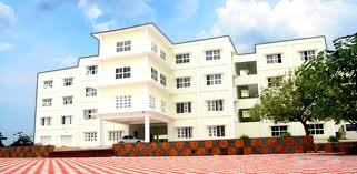 Ponjesly Engineering College Building