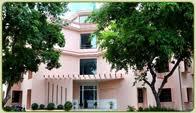 Poornaprajna Institute of Management Building