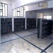 Poornima Group of Colleges Library