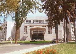 Postgraduate Institute of Medical Education & Research (PGIMER) Building