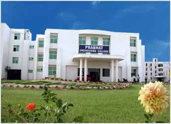 Prabhat Engineering College Building