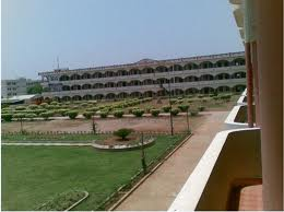Prakasam Engineering College Campus