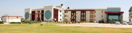 Prannath Parnami Institute of Management & Technology (PPIMT) Building