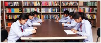 Prannath Parnami Institute of Management & Technology (PPIMT) Library