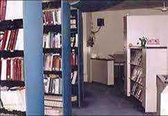 Premlila Vithaldas Polytechnic Library
