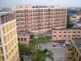 Presidency College Building