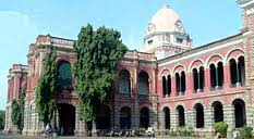 Presidency College (Chennai) Building