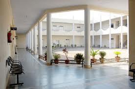 Prestige Institute Of Management Campus