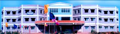 Prince Shri Venkateshwara Padmavathy Engineering College Building