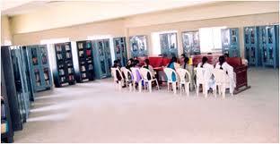 Prince Shri Venkateshwara Padmavathy Engineering College Library