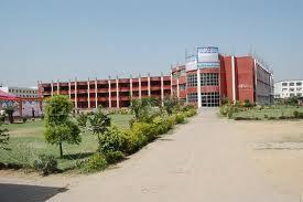 Priyadarshini College of Computer Science Building