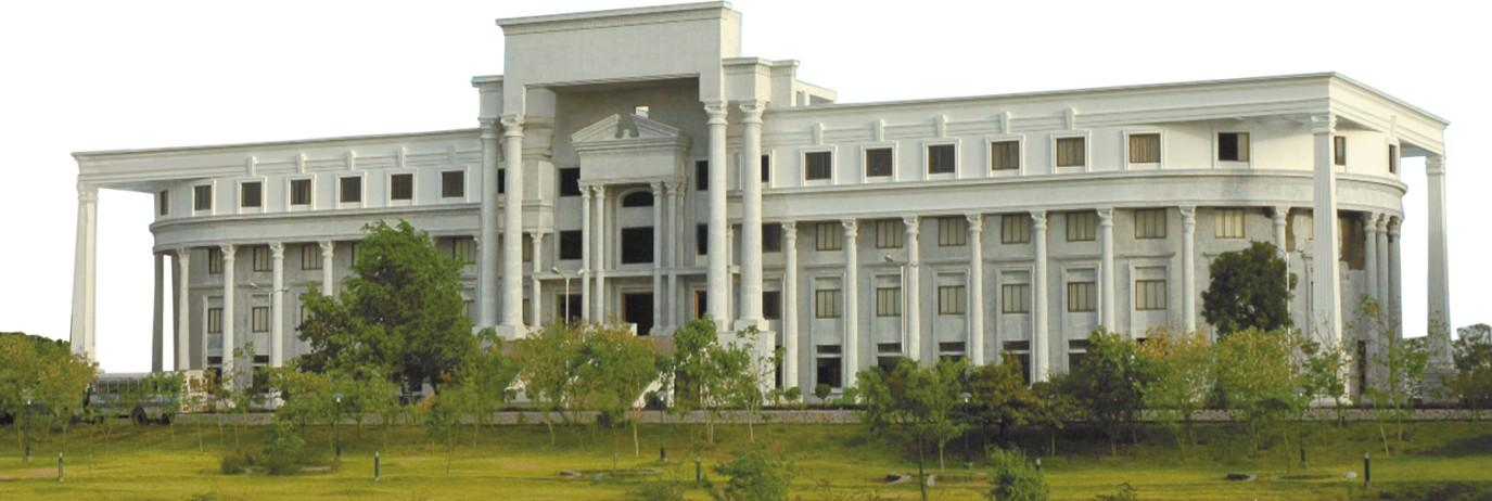 Priyadarshini College of Engineering Building