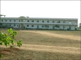 Priyadarshini Degree College Building