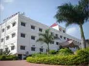 Priyadarshini Engineering College Building