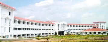 Priyadarshini Engineering College Campus