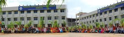 Professional Institute of Engineering & Technology ( PIET ) Building