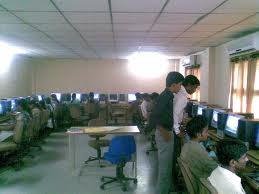 PRRM Engineering College Computer Laboratory