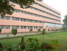 Pt. Bhagwat Dayal Sharma Institute of Medical Sciences (PGIMS) Building