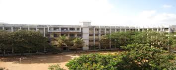 PTVA's Sathaye College Building