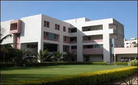 Pune Institute of Computer Technology (PICT) Building