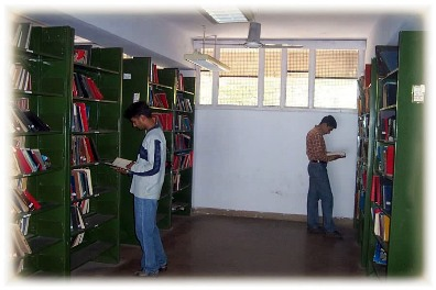 Punjab College of Engineering & Technology Library