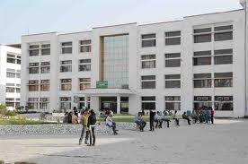 Punjab Institute of Engineering & Applied Research Building