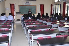 Punjab Technical University (PTU) Classrooms