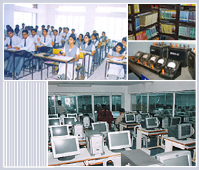 Purushottam Institute of Engineering and Technology, Rourkela Computer Laboratory