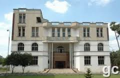 Quaid-e-Millath Government College for Women Building
