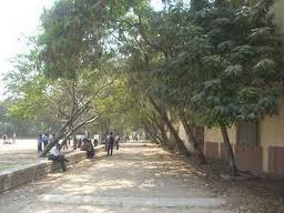 Quli Qutub Shah Government Polytechnic Campus