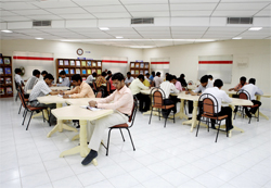 R M K Engineering College Library