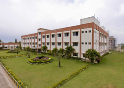 R M K Engineering College Building