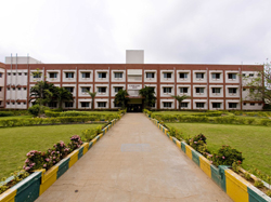 R M K Engineering College Campus