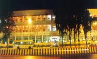 R. D. National College of Arts & Commerce & W. A. Science College	 Building