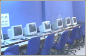 R. K. College of Systems & Management (RKCSM) Computer Laboratory