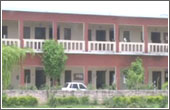 R. K. College of Systems & Management (RKCSM) Building