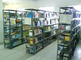 R. N. Modi Engineering College Library