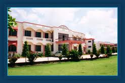 R. N. Modi Engineering College Building