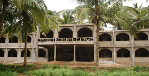 R.C. College of Education Building