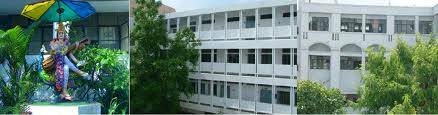 R.G Kedia College of Commerce Building