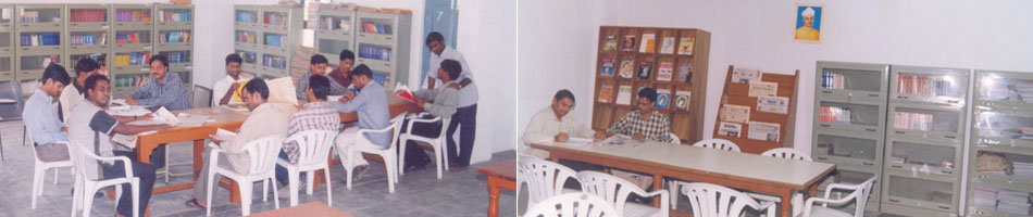 R.G Kedia College of Commerce Library